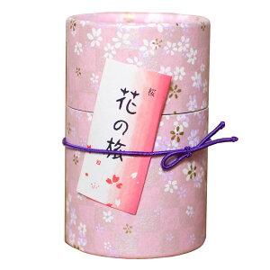 短寸線香【花の旅桜のかおり】