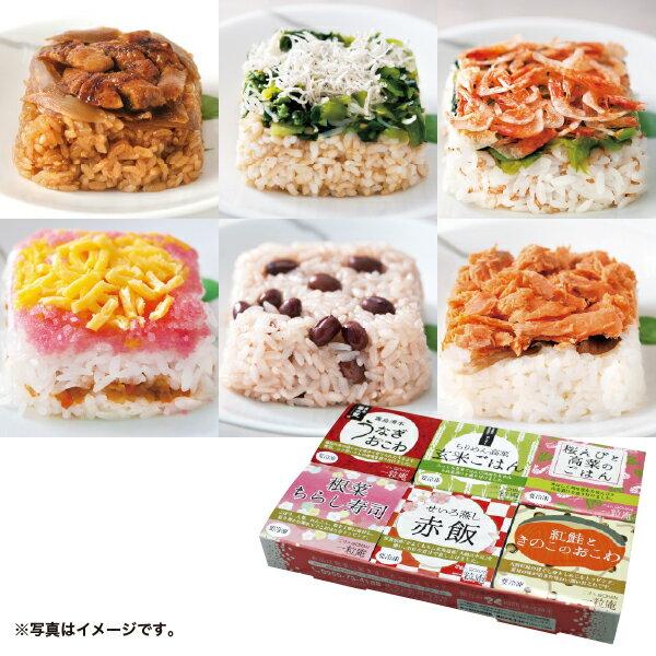 米・雑穀, セット・詰め合わせ  6