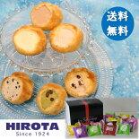 お中元御中元アイスクリームギフト送料無料洋菓子ヒロタシューアイスギフト18個入