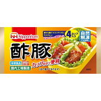 冷凍食品 業務用 お弁当 日本ハム酢豚92g×15袋