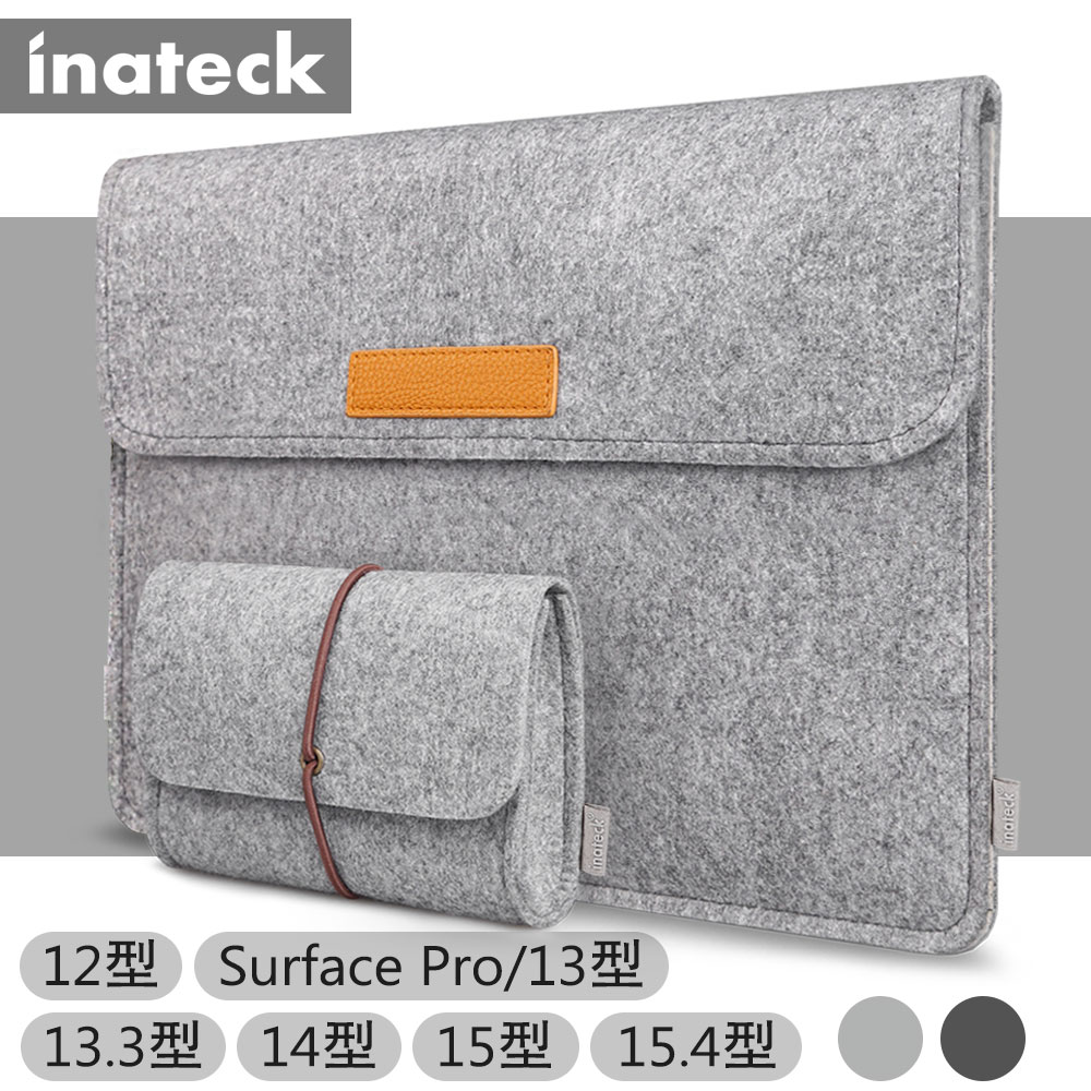 PCアクセサリー, PCバッグ・スリーブ Inateck macbook air 2020 macbook pro 2020 Surface Pro X76543 12 13 13.3 15 15.4macbook air pro 2019 2018-2013 iPad pro 12.9 Surface Pro 2017 DELL XPS 12 13 PC