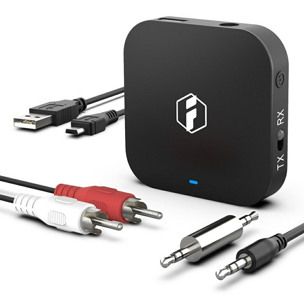 Inateck『AptX HD Wireless Bluetooth Adapter BR1008』