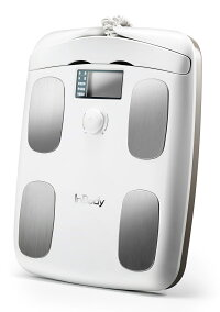 スマホ対応体組成計インボディ(InBody)インボディダイアルH20Bデジタル体重計体脂肪計DialアプリBluetoothポイント10倍送料無料
