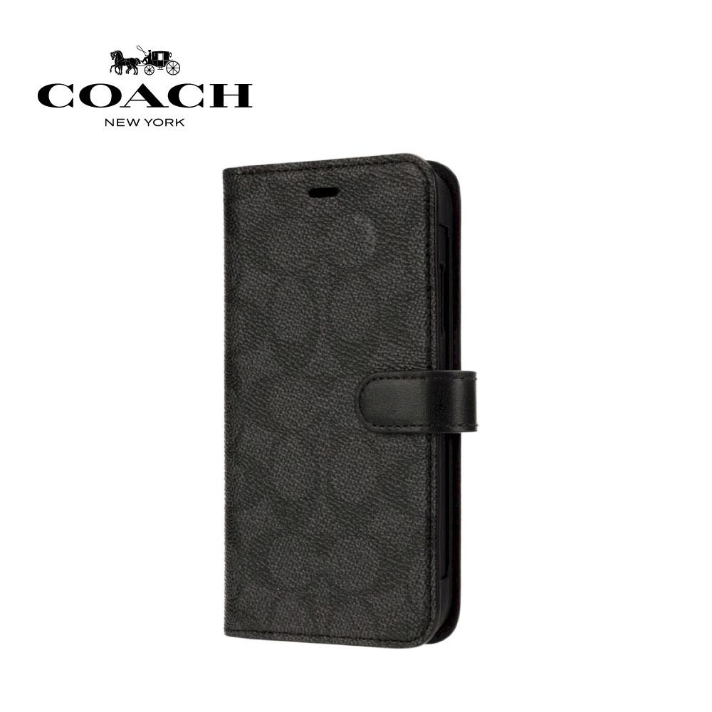 Coachコーチスマホケース