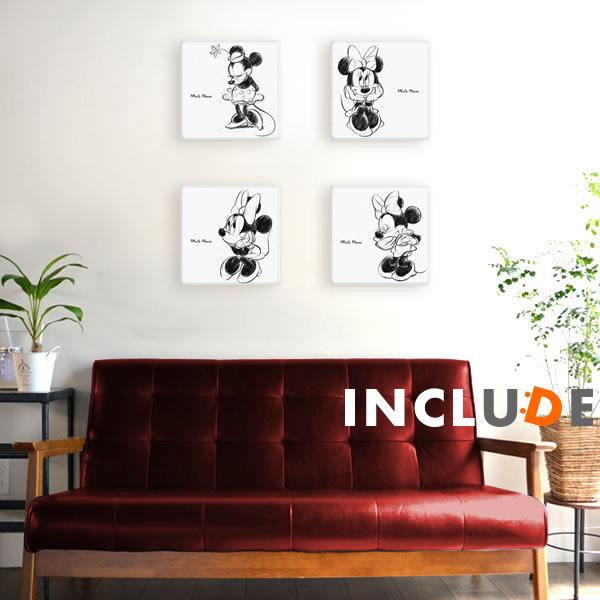 壁紙・装飾フィルム, アートパネル・アートボード  Disney