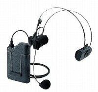 Panasonic WX-4360B 800 MHz帯PLLヘッドセット形ワイヤレスマイクロホン WX4360B:インカムショップ