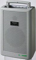 パナソニック 300MHz帯ポータブルワイヤレスアンプ WX-PW32:インカムショップ