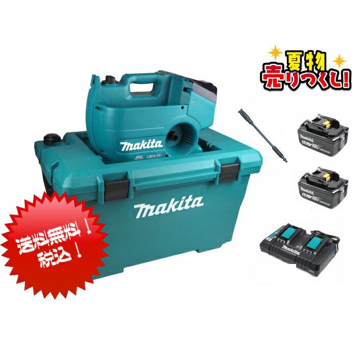 電動工具本体, 高圧洗浄機  MHW080DZKBL1860B2DC18RD 18V18V 2 MHW080 BL1860B DC18RD A-61519