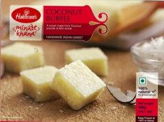 ココナッツの香り豊かなスウィーツですココナッツ バルフィー【COCONUTS BUEFEE】【冷凍食品...