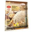 マルチグレインチャパティ【MULTIGRAIN CHAPATI】【MULTIGRAIN】【HALDIRAM】【チャパティ】【インドのパン】【インドの食品】【ハルディラム】ハルディラム(18枚入り)540G