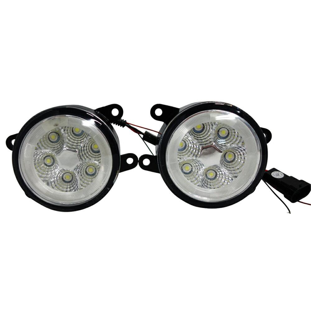 ライト・ランプ, フォグランプ・デイランプ LED Z27AG R H18.5- 36W