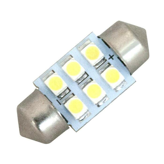 DA17W エブリイワゴン LED ラゲッジ交換球 B T10×31