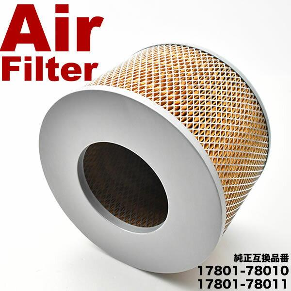 吸気系パーツ, エアクリーナー・エアフィルター  KK-XZU346M 17801-7801017801-78011 AIRF201