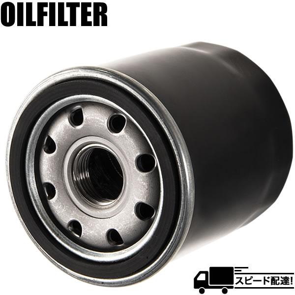 オイルフィルター オイルエレメント DA64V/DA64W エブリイ バン/エブリイワゴン K6A 純正互換品 16510-81403 単品 OILF10