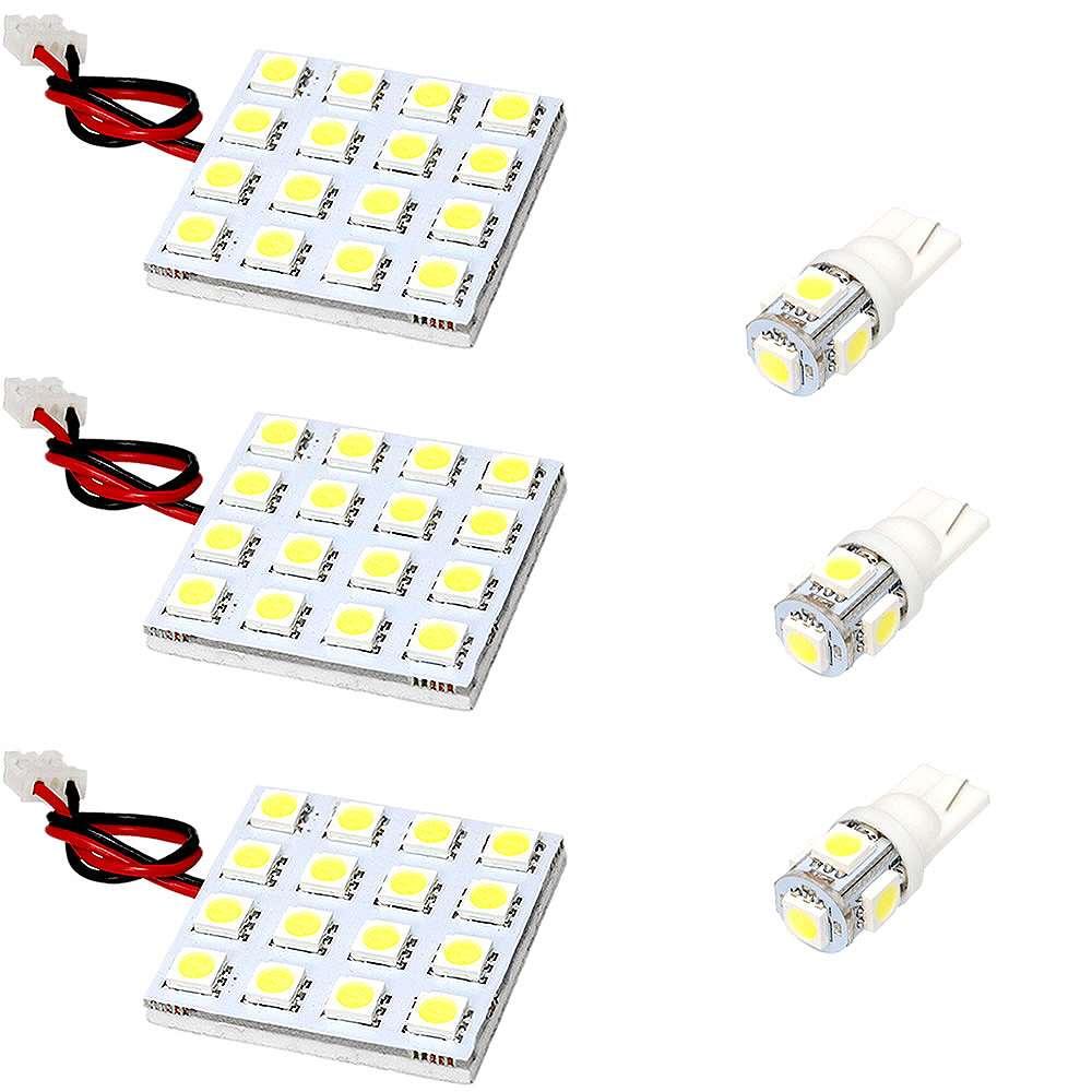 ライト・ランプ, ルームランプ 189 LED GRS200 H20.2-H24.12 6