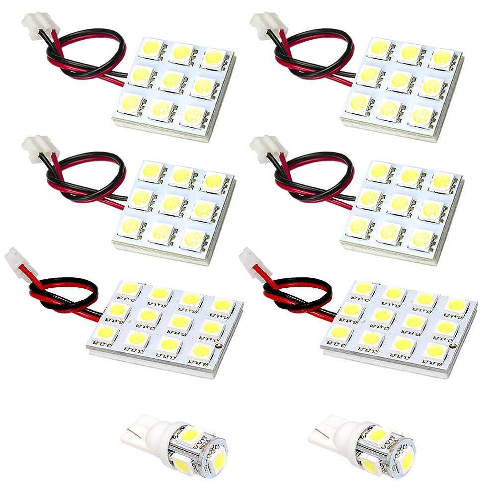ライト・ランプ, ルームランプ 210 LED RC12 H25.11- 8