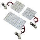 ランサーエボリューションX(ランエボ) RIDE LEDルームランプ ...