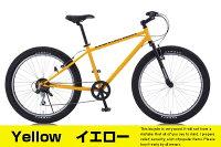 HUMMER自転車車体ATB26×3.0インチ極太タイヤ6段変速HUMMERTANK3.0ハマー