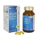 ファイン オメガEPA+DHA 機能性表示食品 96g(640mg×150粒)