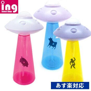 duncan ダンカン UFOソープポンプ カウブルー/ヒューマンイエロー/ピッグピンク