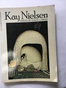 【午前9時までのご注文で即日弊社より発送!日曜は店休日】【中古】Kay Nielsen (EDITED BY DAVIDO LARKIN)