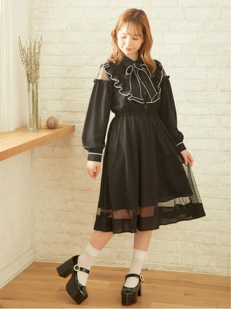 レディースファッション, ワンピース SALE33OFFOP INGNI RBAERakuten Fashion