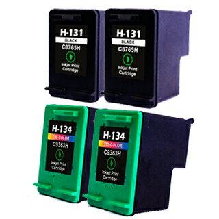 HP131HP134C8767HJC9363HJPhotosmart32533538547525752575aD4160D5160Deskjet6840黒セットHPヒューレットパッカードプリンター用インク互換インク汎用インク再生送料無料HP131HP134C8767HJC9363HJHP用インクカートリッジインクタンク