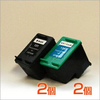 HP131HP134HP【日本ヒューレットパッカード】インク