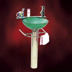 お洒落な洗面化粧台です洗面化粧台(洗面台) INK-005