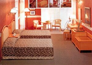 ホテル用アンティーク家具5部屋セット INK-B2057s (1部屋価格800,000円)