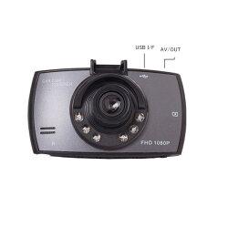 ドライブレコーダー前後最強暗視1080P広角170度H.264圧縮エンジン連動動体検知HDMI出力上書式取り付け簡単/広角/SDカード録画/ビデオカメラg30
