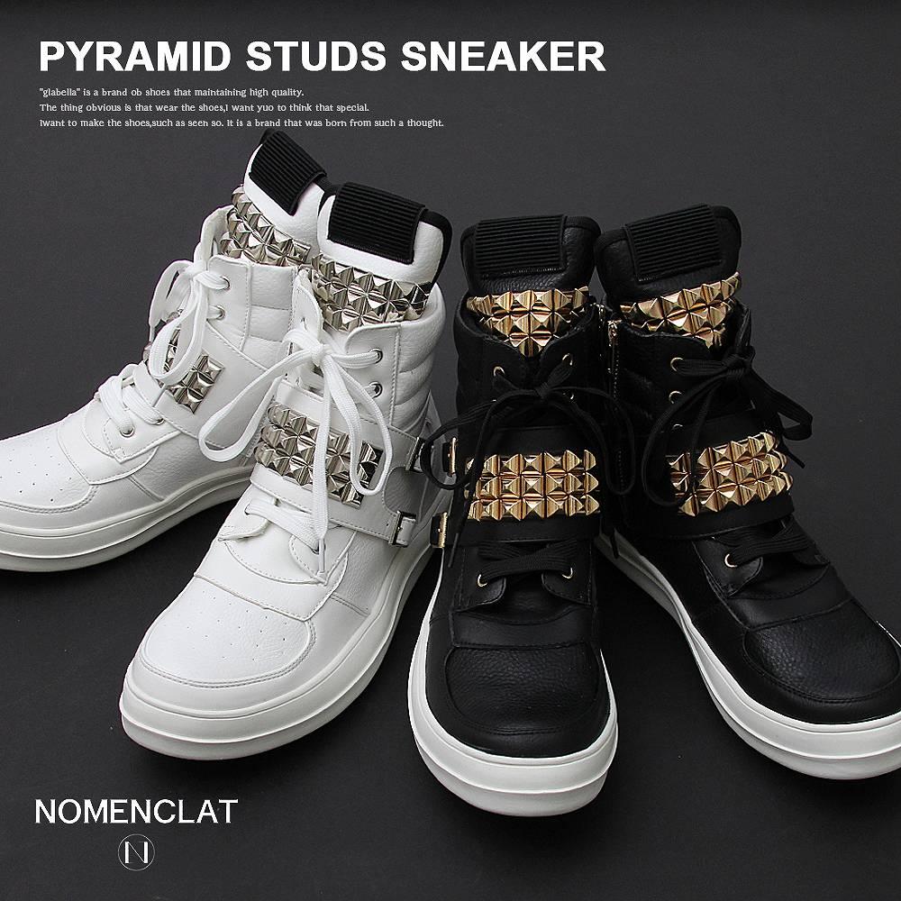 メンズ靴, スニーカー  ROCK V MODE BLACK