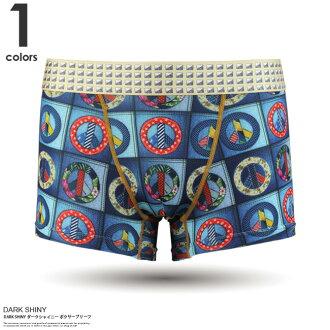 短褲男裝內衣內在牛仔布拼湊式件牛仔褲牛仔褲靛藍藍色圖案之前關閉流行時尚男女內衣、 內褲男四角褲