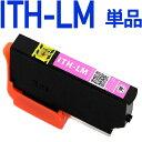ITH-LM互換インクカートリッジ ライトマゼンタ〔エプソン...
