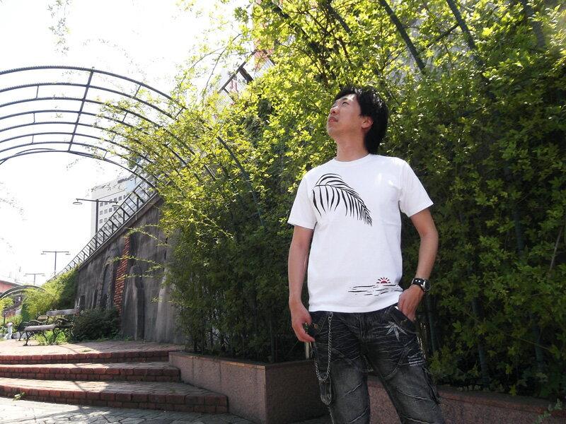サーフ Tシャツ