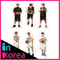 【在庫あり】2PM2015ファンミーティンググッズクッション/FANMEETINGGOODS