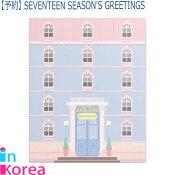 【予約】SEVENTEEN2020SEASON'SGREETINGSSEVENTEEN2020年公式カレンダー/K-POPセブンティーンシーズングリーティングセブンティーンSEASON'SGREETINGS公式