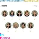 TWICE IMAGE PICKET【9種】 TWICE イメージピケット / K-POP 2020