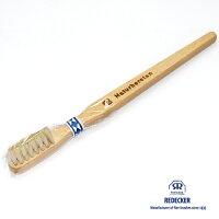 [REDECKER/レデッカー]自然素材の歯ブラシ