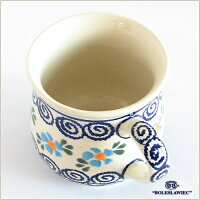 [Boleslawiec/ボレスワヴィエツ陶器]マグカップ-889