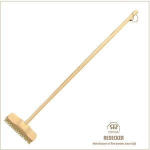 REDECKER レデッカー ミニデッキブラシ(Lサイズ)