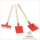 REDECKER レデッカー 子供用ガーデニングツール3点セット