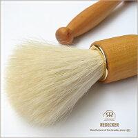 [Redecker/レデッカー]コレクション/デスクブラシ(山羊毛)