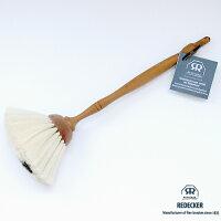 [REDECKER/レデッカー]山羊毛の高級埃掃い(ハタキ)