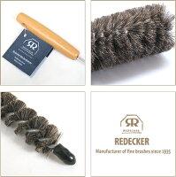 [REDECKER/レデッカー]隙間ブラシ(山羊毛)