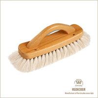 [REDECKER/レデッカー]希少ヤク毛を使用!シューズブラシ(磨き用)