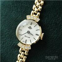 ロゼモン腕時計AntiqueTouchRoseSeriesRosemontRS#7N-01MT