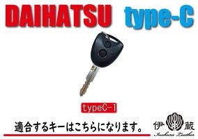 ダイハツType-C