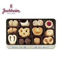 【Juchheim/ユーハイム】テーゲベック 135g【洋菓子/焼き菓子/クッキー/ビスケット/ギフト/詰合せ】【ギフト包装・のし紙・手提げ袋無料!】[食品]