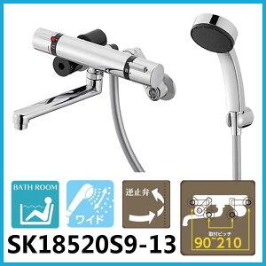 サーモシャワー混合栓 SK18520...